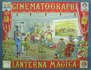 Magic Lantern Colourful Labels Part 3 More Others