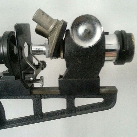 Magic lantern extraorinary magic lanterns part 2 for Mirror micro projector